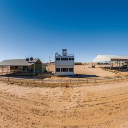 Birdsville hotel Tourism and Events Queensland - Crooked Compass by Air