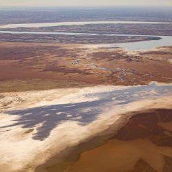 Coober Pedy Kati Thanda Lake Eyre - Crooked Compass by Air
