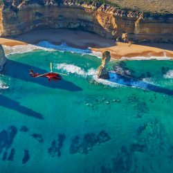 Great Ocean Road - Crooked Compass by Air