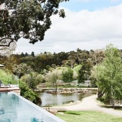 Lake House Daylesford - Crooked Compass by Air