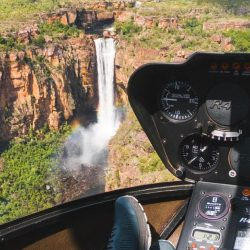 Litchfield NP_Airborne Solutions - Crooked Compass by Air